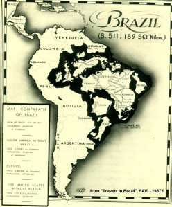 map-brazil-europe